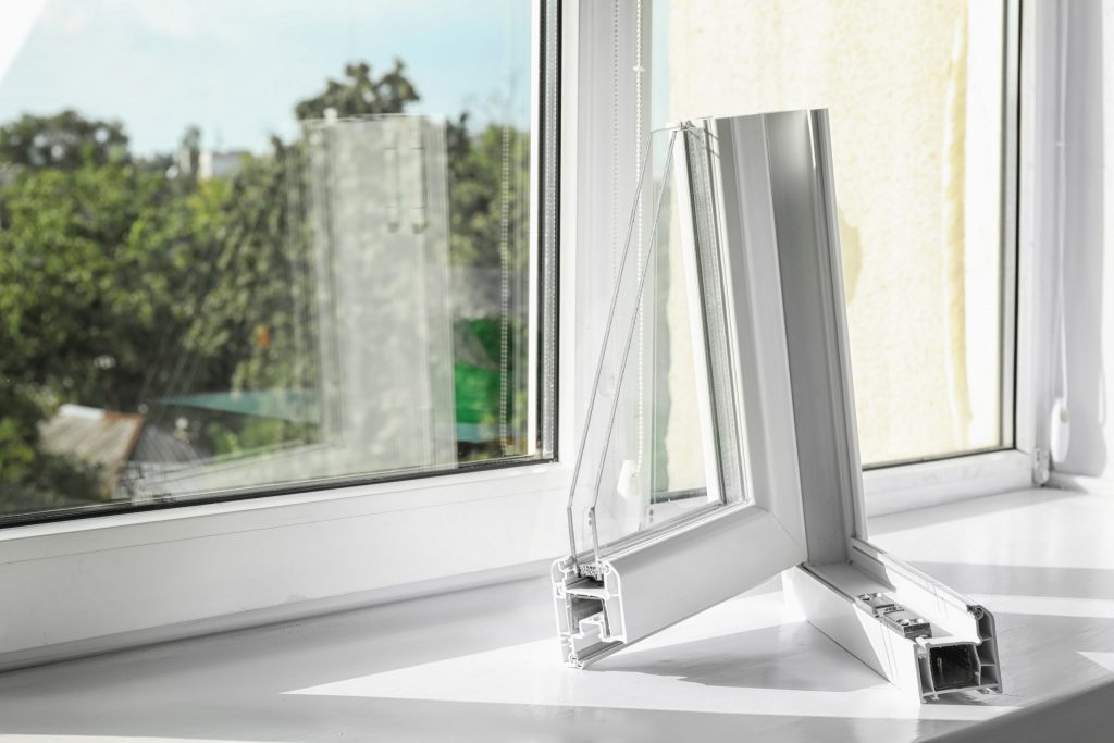 Sturdy Window Frames