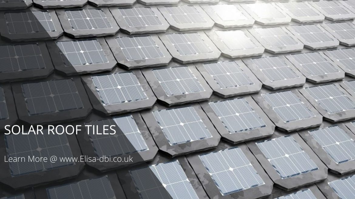 Solar Roof Tiles What Are The Advantages